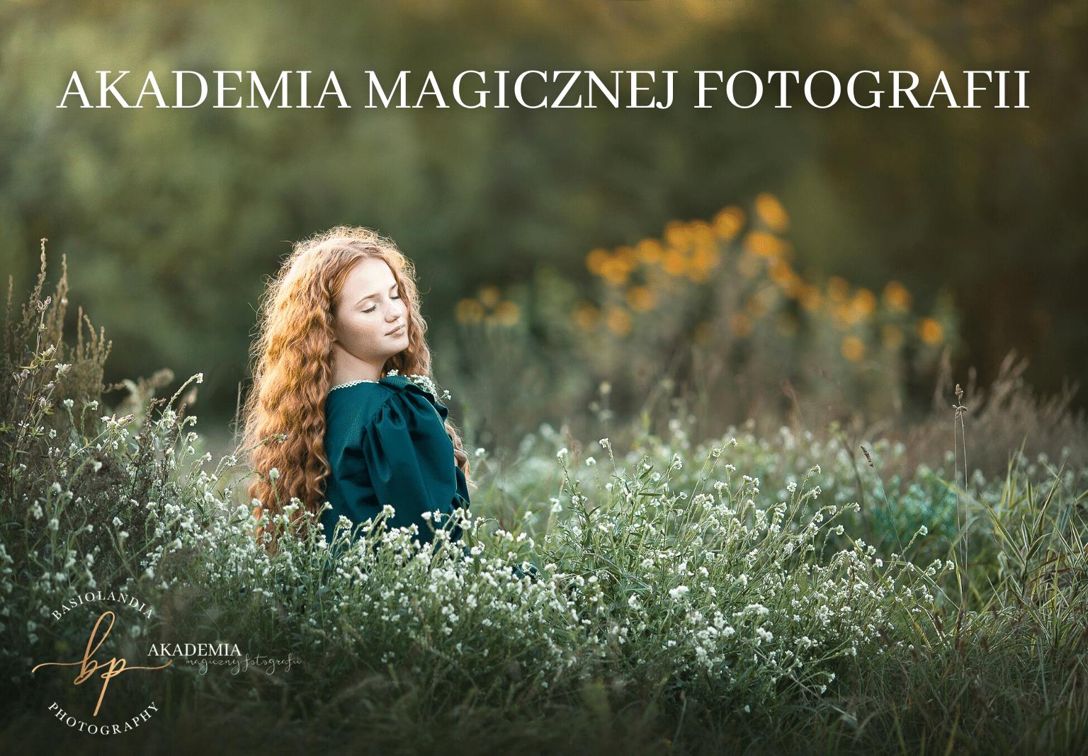 Akademia Magicznej Fotografii