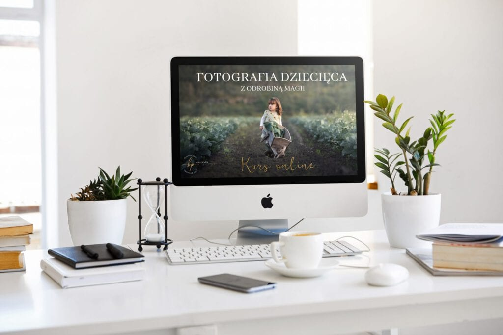 Kurs Online Fotografii